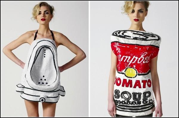 Эксклюзивные дизайнерские платья из коллекции Venus In Sequins