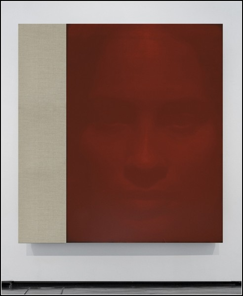 Портреты-иллюзии Рони Стретча