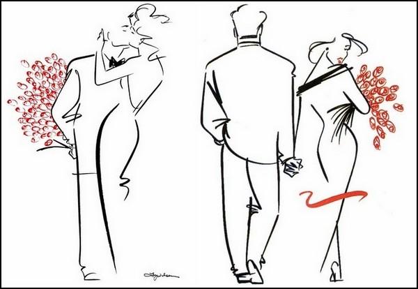 Простые, но сложные иллюстрации Тая Уилсона (Ty Wilson)