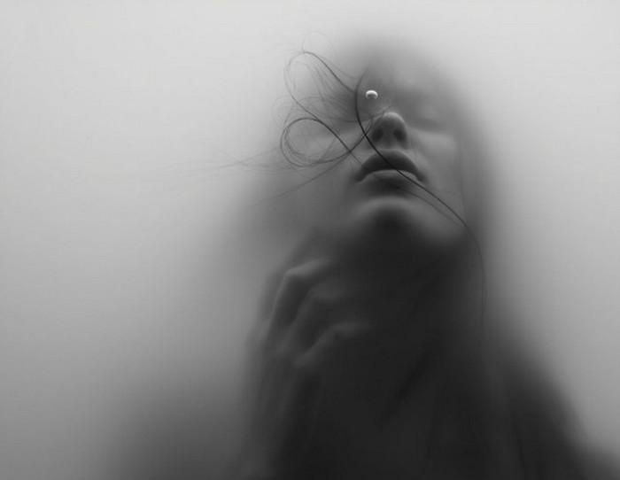 Underwater. Подводные портреты Джейкоба Саттона (Jacob Sutton)