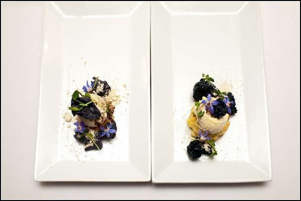 Tasty Twin Treats: блюда-близнецы для мясоедов и вегетарианцев