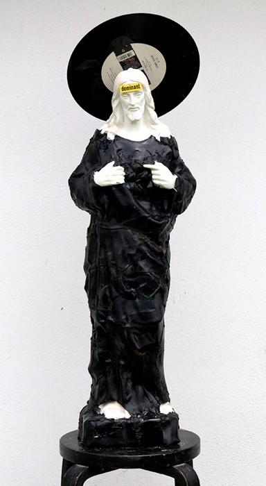 Виниловые скульптуры арт-группы L017