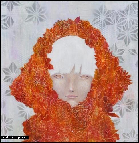 Йоскай Ямамото (Yoskay Yamamoto). Живопись на стыке двух культур