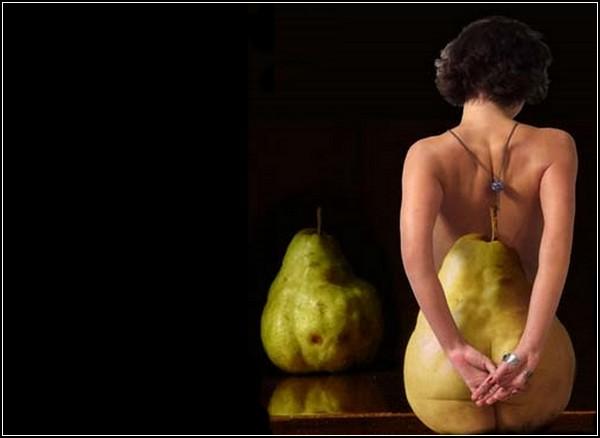Женщин научат любить свое тело. Проект агентства Zig Toronto и телеканала W Network
