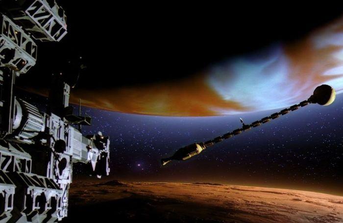 «Космическая одиссея 2010 года»