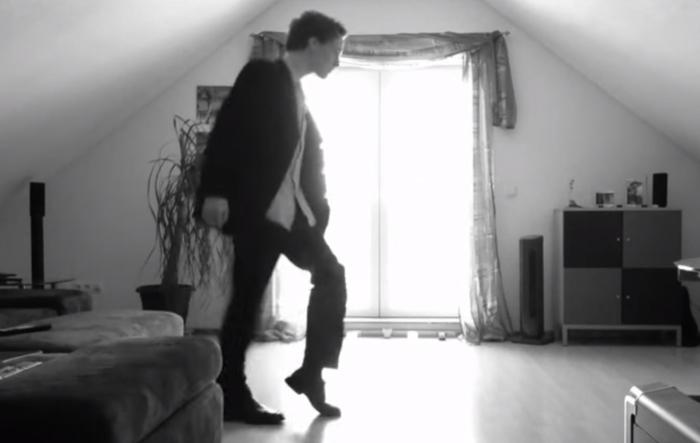 Танец, который собрал 40 миллионов просмотров