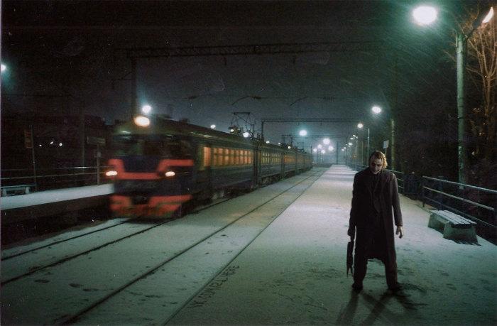 Если бы голливудские шедевры снимали в России.