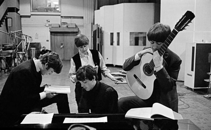 «If I Fell»: песня The Beatles, которую Джон Леннон посвятил своей первой жене.