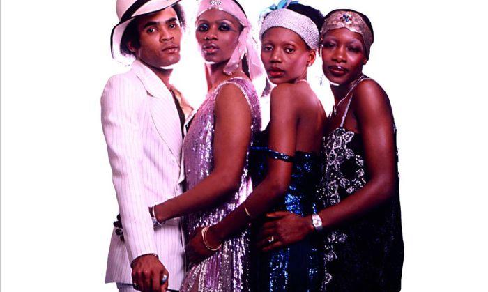 «Реки вавилонские»: одна из самых популярных песен легендарной «Boney M».