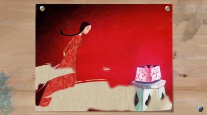 «Гугуша»: красивая песня и очень добрый клип Макса Фадеева