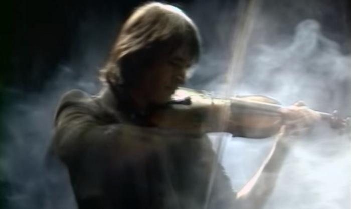 «Comme toi»: очень красивая песня Жана Гольдмана