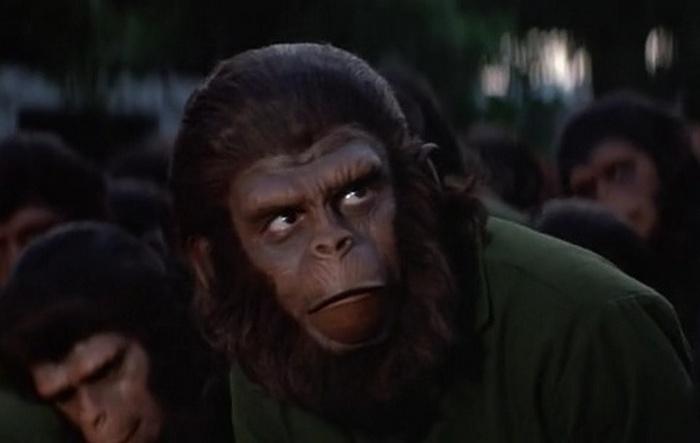 «Завоевание планеты обезьян»