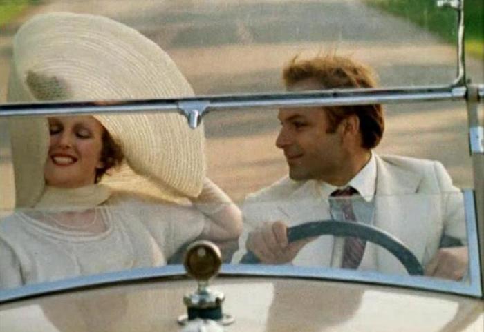 Великолепная тема композитора Эдуарда Артемьева к фильму «Раба любви».