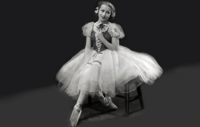 Галина Уланова - звезда мирового балета.