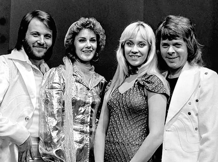 Самый популярный музыкальный коллектив Скандинавии | Фото: videoboom.cc