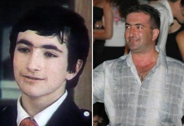Семен Бузган тогда и сейчас | Фото: eg.ru и kino-teatr.ru