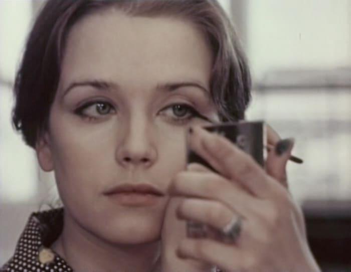 Ирина Алферова в фильме *С любимыми не расставайтесь*, 1979 | Фото: kino-teatr.ru