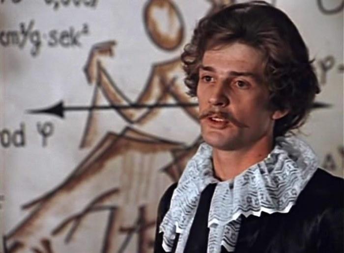 Александр Абдулов в фильме *Тот самый Мюнхгаузен*, 1979 | Фото: kino-teatr.ru