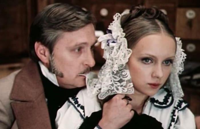 Кадр из фильма *О бедном гусаре замолвите слово*, 1980 | Фото: kinoistoria.ru