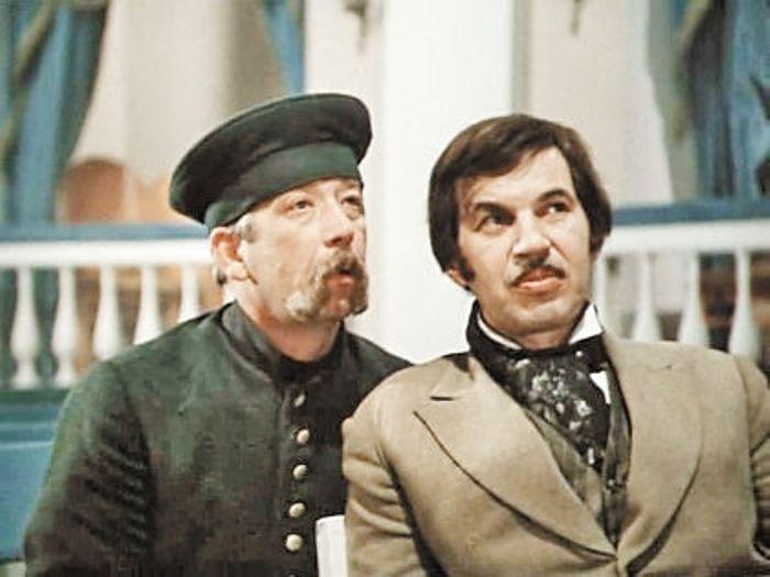 Кадр из фильма *О бедном гусаре замолвите слово*, 1980 | Фото: ruskino.ru