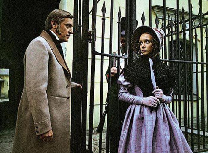 Кадр из фильма *О бедном гусаре замолвите слово*, 1980 | Фото: womanhit.ru