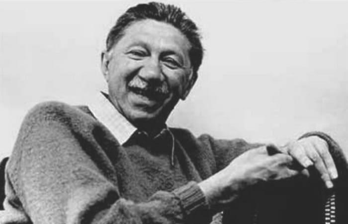 Основатель гуманистической психологии Абрахам Маслоу | Фото: duhovniypoisk.com