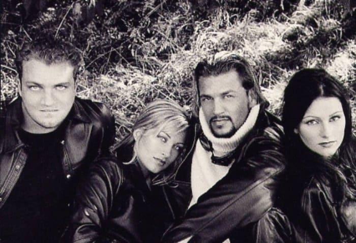 Звезды 1990-х гг. – группа *Ace of Base* | Фото: last.fm