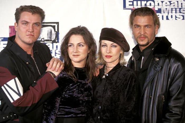 Кумиры молодежи 1990-х гг. | Фото: spletnik.ru