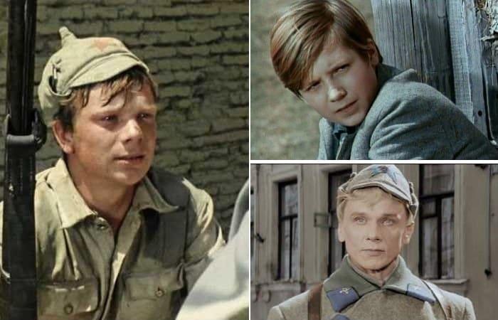 Актеры с криминальным опытом | Фото: kino-teatr.ru и liveinternet.ru