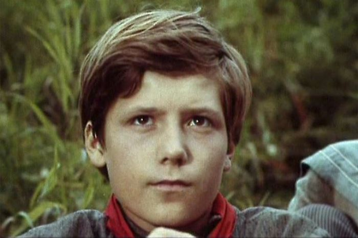 Сергей Шевкуненко в фильме *Бронзовая птица*, 1974 | Фото: aif.ru
