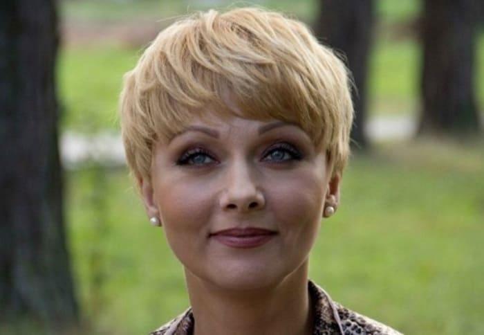 Актриса Дарья Повереннова | Фото: lifeactor.ru
