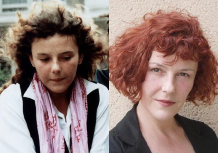 Шила О'Коннор тогда и сейчас | Фото: kinoistoria.ru