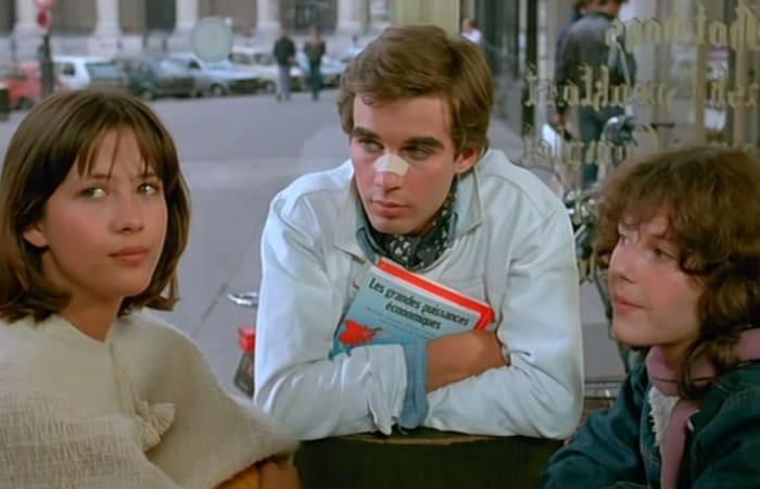 Кадр из фильма *Бум-2*, 1982 | Фото: kinokopilka.pro