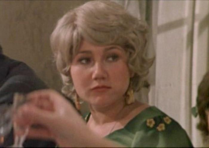 Наталья Назарова в фильме *Молодая жена*, 1978   Фото: kino-teatr.ru