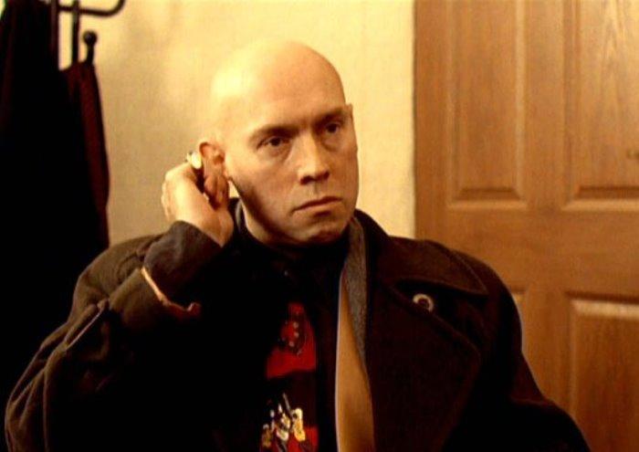 Виктор Сухоруков в фильме *Брат*, 1997 | Фото: kino-teatr.ru