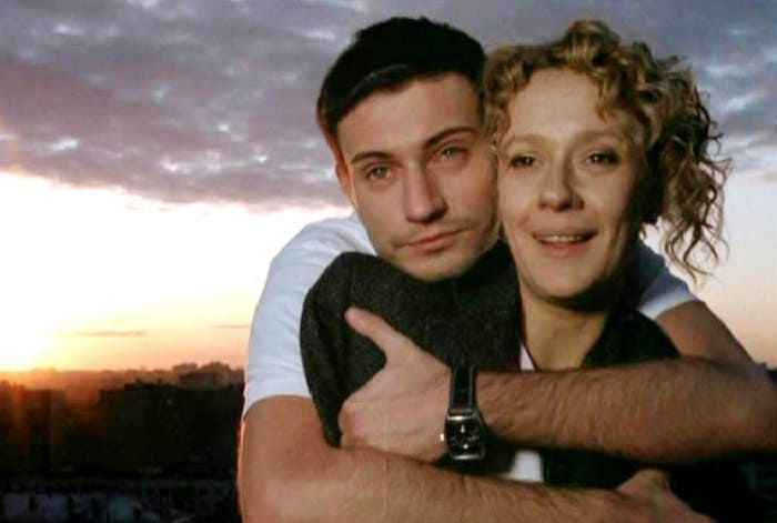 Кадр из фильма *Заза*, 2008   Фото: kino-teatr.ru