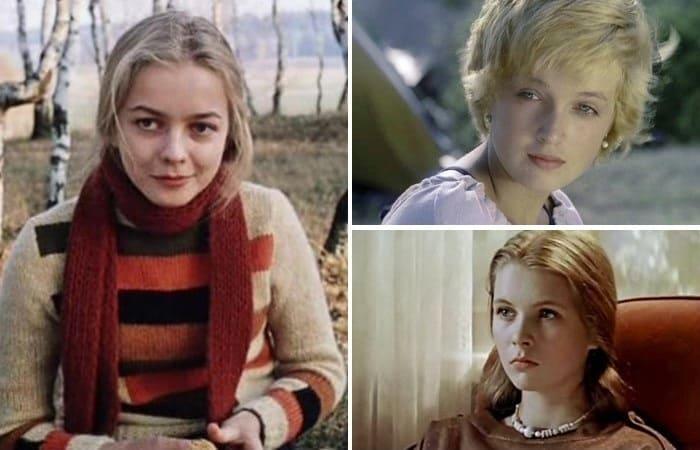 Актрисы, которые запомнились зрителям всего по одной роли в кино | Фото: videoboom.cc и kino-teatr.ru