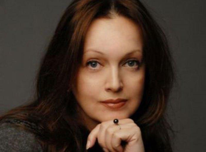 Актриса Светлана Аманова | Фото: kino-teatr.ru
