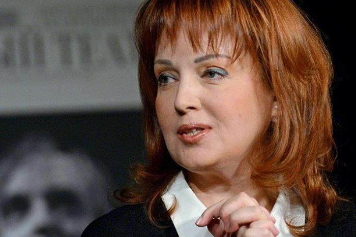 Актриса Светлана Аманова | Фото: rg.ru