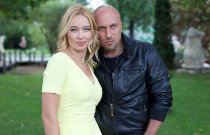 Анастасия Панина и Дмитрий Нагиев | Фото: uznayvse.ru