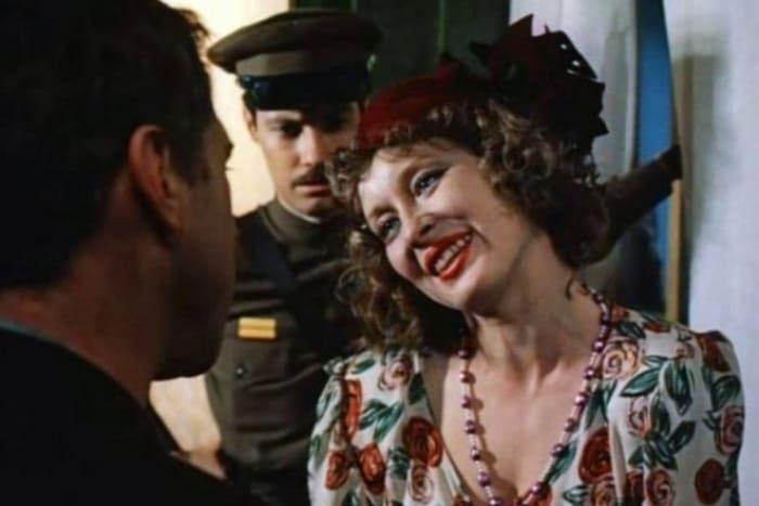 Кадр из фильма *Место встречи изменить нельзя*, 1979   Фото: kino-teatr.ru