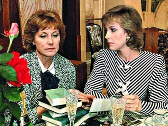 Кадр из фильма *Интердевочка*, 1989   Фото: sobesednik.ru