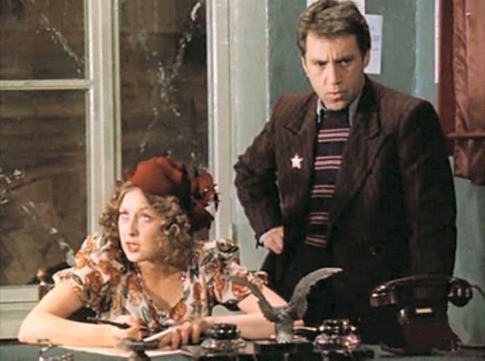 Кадр из фильма *Место встречи изменить нельзя*, 1979   Фото: fakty.ua