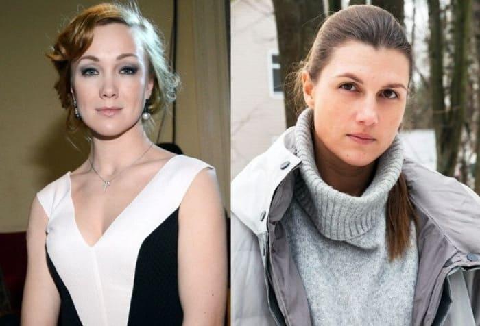 Дарья Мороз и Марьяна Спивак | Фото: love-psy.ru