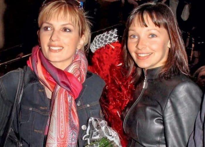 Мария Порошина и Наталия Антонова | Фото: showbizzz.net