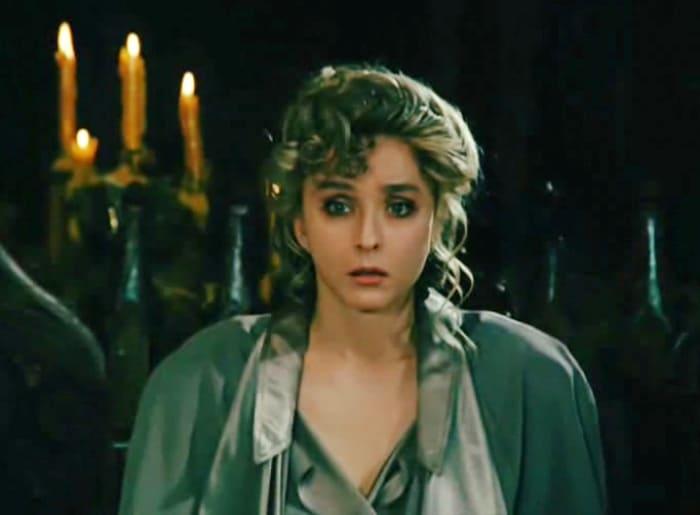 Анастасия Вертинская в роли Маргариты, 1994 | Фото: kino-teatr.ru