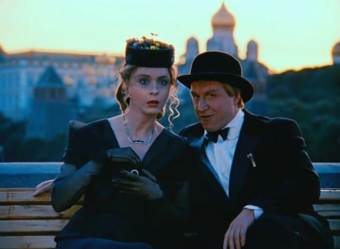 Кадр из фильма *Мастер и Маргарита*, 1994 | Фото: kino-teatr.ru