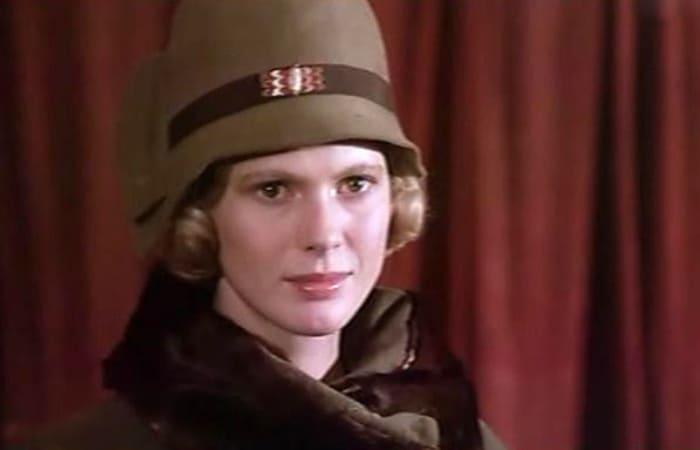Мимси Фармер в роли Маргариты, 1972 | Фото: kino-teatr.ru