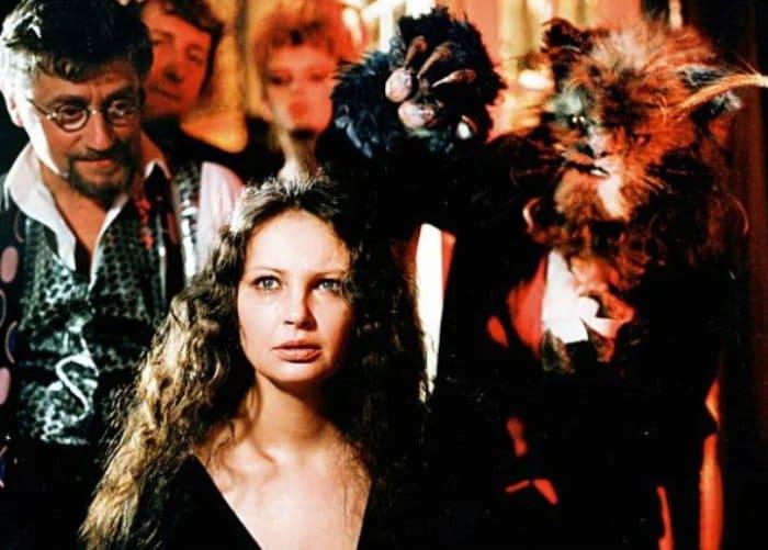 Кадр из польского фильма *Мастер и Маргарита*, 1988 | Фото: fun-place.ru