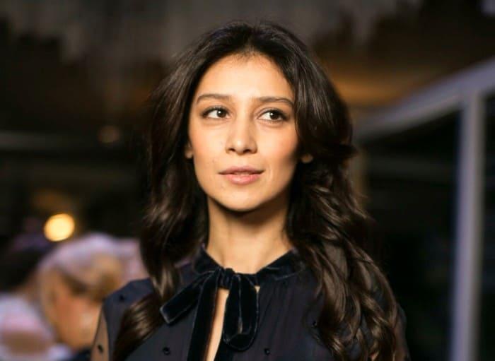 Актриса Равшана Куркова | Фото: artrue.ru